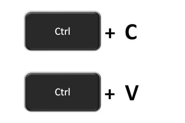 Usare il copia/incolla nel terminale